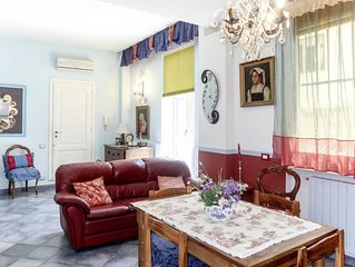 Apartment Appartment Nathan  in Imperia, Liguria: Riviera Ponente - 4 persons,