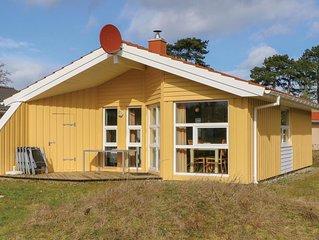 2 Zimmer Unterkunft in Travemunde-Priwall