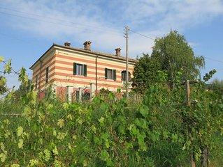 Ferienwohnung Az. Agr. Olivetta (SIC200) in Moncalvo - 4 Personen, 2 Schlafzimme