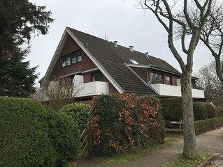 Ferienwohnung/App. für 5 Gäste mit 60m² in Wyk auf Föhr (113983)