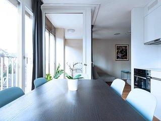 BS Renoir V - Marktplatz HITrental Apartment