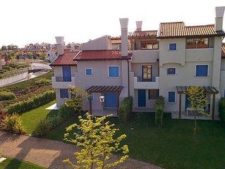 Ferienwohnung - 6 Personen*, 60m² Wohnfläche, 2 Schlafzimmer, Internet/WIFI