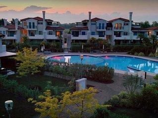 Ferienwohnung - 8 Personen*, 90m² Wohnfläche, 3 Schlafzimmer, Internet/WIFI