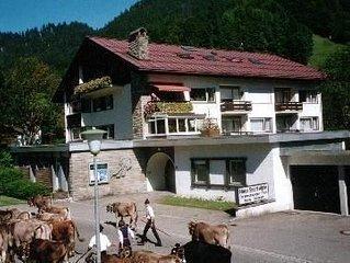 Sport Alpin Wohnung 10