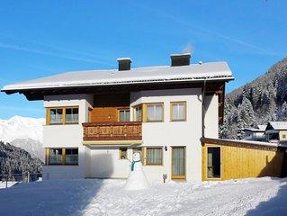 Ferienwohnung Elfriede (SZU120) in See - 5 Personen, 2 Schlafzimmer