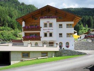 Ferienwohnung Elfriede (SZU123) in See - 13 Personen, 6 Schlafzimmer
