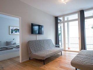 BS Miró III - Marktplatz HITrental Apartment