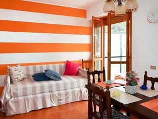 Ferienwohnung Il Nido (BDG200) in Bordighera - 3 Personen, 1 Schlafzimmer