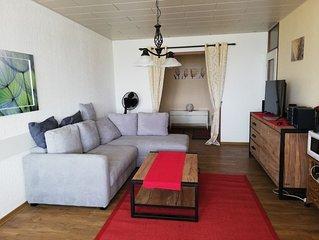 Ferienwohnung/App. für 4 Gäste mit 55m² in Heiligenhafen (40117)