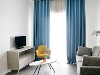Ferienwohnung Les Coteaux de Jonzac (JZC402) in Jonzac - 6 Personen, 2 Schlafzim
