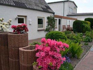 Ferienhaus Eckernforde fur 2 - 4 Personen mit 1 Schlafzimmer - Ferienhaus