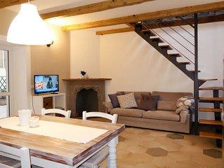 Ferienwohnung Stella Blu (ORA275) in Orta San Giulio - 4 Personen, 2 Schlafzimme