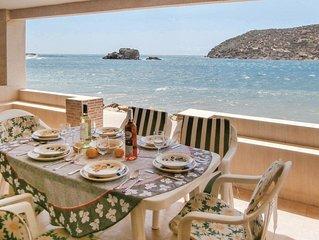 5 Zimmer Unterkunft in Puerto de Mazarron