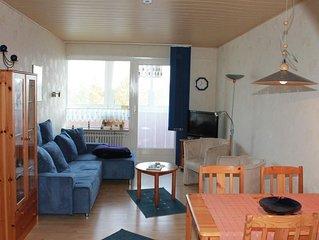 Ferienwohnung F335 für 2-4 Personen an der Ostsee