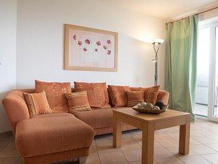SP11 - Exklusive Wohnung mit Panorama Meerblick und jeglichem Komfort fur bis zu