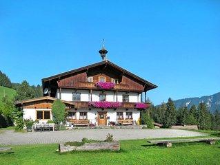 Ferienhaus Schwalbenhof (WIL330) in Oberau - 41 Personen, 12 Schlafzimmer
