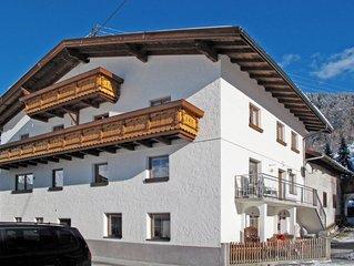 Ferienhaus Pult (NDR150) in Nauders - 10 Personen, 5 Schlafzimmer