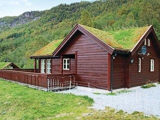 4 Zimmer Unterkunft in Sogndal