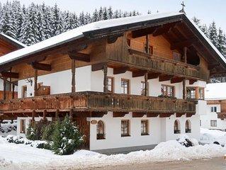 Ferienwohnung Hohlrieder (WIL535) in Oberau - 3 Personen, 1 Schlafzimmer