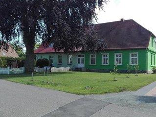 Ferienwohnung Kramerhof für 2 - 5 Personen mit 2 Schlafzimmern - Ferienwohnung