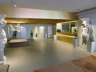 Ferienwohnung BHMS City Campus in Luzern - 2 Personen, 1 Schlafzimmer