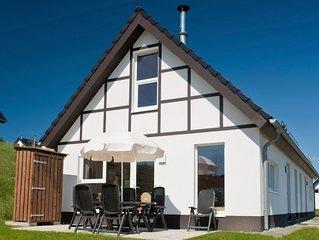 Komfort 6-Personen-Ferienhaus im Ferienpark Landal Winterberg - in den Bergen/Hü