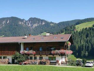 Ferienwohnung Oberweissbach (WIL316) in Oberau - 4 Personen, 2 Schlafzimmer