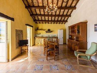 Ferienwohnung Vasto für 7 Personen mit 3 Schlafzimmern - Historisches Gebäude