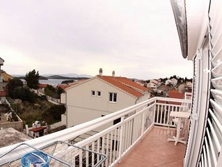 Ferienwohnung Marija  Crveni (2+1)  - Hvar, Insel Hvar, Kroatien