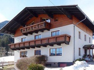 Ferienwohnung Eisenhut (EBE500) in Eben im Pongau - 8 Personen, 4 Schlafzimmer