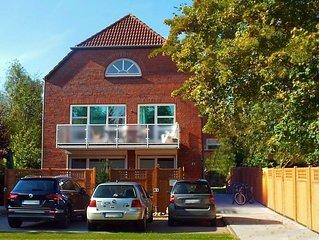 Ferienwohnung/App. für 4 Gäste mit 46m² in Schönberger Strand (210)