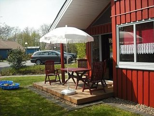 Ferienhaus Extertal für 4 Personen mit 3 Schlafzimmern - Ferienhaus