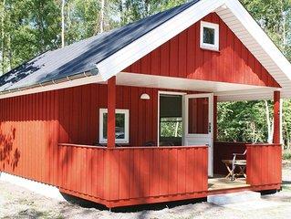 1 Zimmer Unterkunft in Juelsminde