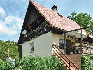 2 Zimmer Unterkunft in Stary Maletin