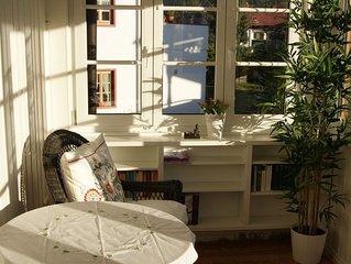 Ferienhaus mit allem Komfort bis 6 Personen zur alleinigen Nutzung
