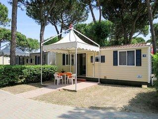 Apartment Camping Village Cavallino  in Cavallino, Adriatic Sea / Adria - 6 per