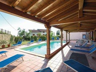 2 Zimmer Unterkunft in Lamporecchio (PT)