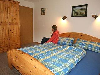 Ferienwohnung Kaiserberg, 45 qm, 1 Schlafzimmer, max. 3 Personen