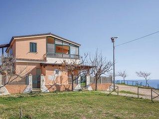 2 Zimmer Unterkunft in Isola di Capo Rizzuto
