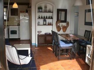 Ferienwohnung Playa Blanca für 4 - 5 Personen mit 2 Schlafzimmern - Ferienwohnun