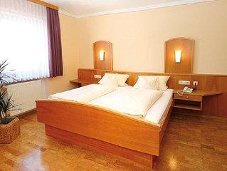 Zwei-Raum-Appartement mit 42qm in Bad Füssing