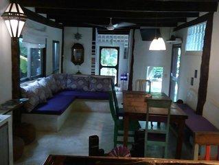 Cabaña Casa Guanabana
