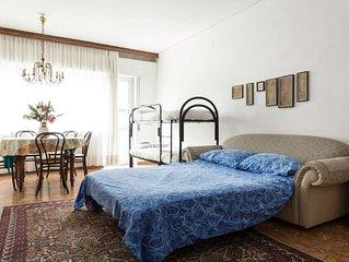 Ferienhaus Mestre für 5 - 12 Personen mit 4 Schlafzimmern - Ferienhaus