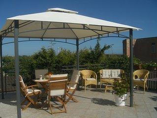 Villa/casa vacanze nella località turistica di Fontane Bianche