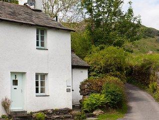 Slaters Cottage - Three Bedroom House, Sleeps 5