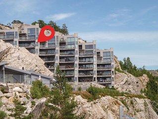 2 Zimmer Unterkunft in Kragerø