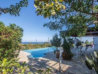 Cyprus In The Sun Villa Agios 118 Platinum