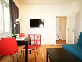 LU Venus l - Old Town HITrental Apartment