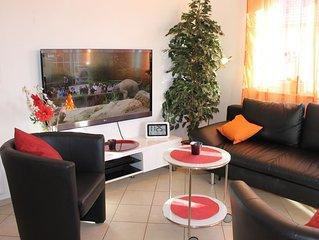 Ferienwohnung/App. für 3 Gäste mit 36m² in Grömitz (51375)