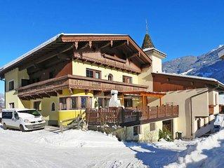 Ferienwohnung Yasmin (MHO159) in Mayrhofen - 10 Personen, 5 Schlafzimmer